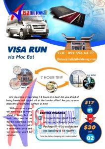 Cách lấy visa Việt Nam