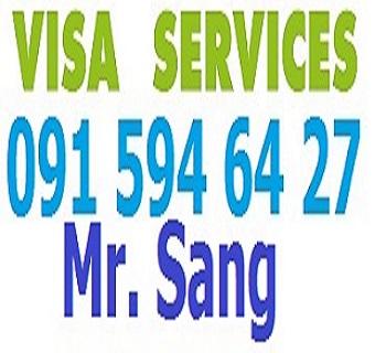 Xin visa tại cửa khẩu