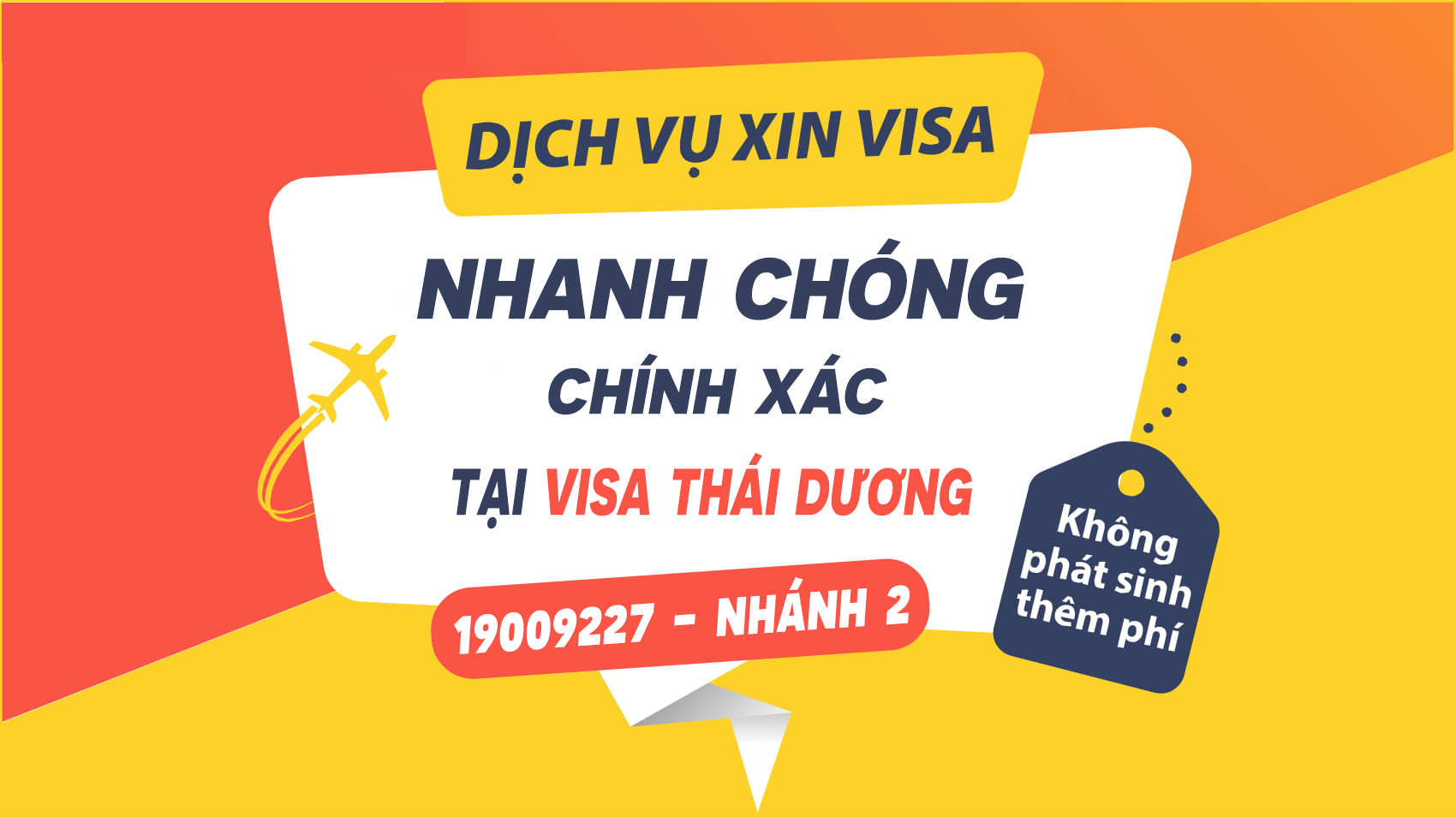 quy trình xin visa Mộc Bài