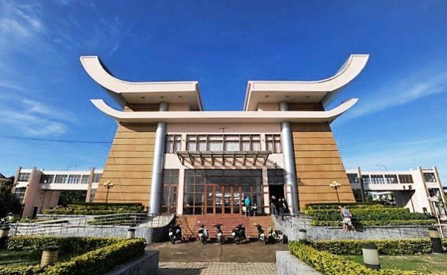 thị thực tại cửa khẩu Mộc Bài
